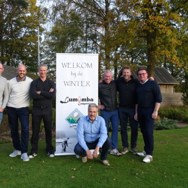 Matthijs Sweets Golf